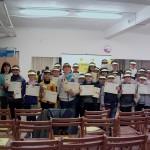 """ОУ """"Васил Априлов"""" гр. Варна участва в състезанието Spelling Bee 2015"""