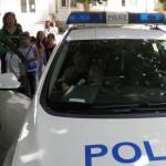 МВР ще учи хлапета на уважение към полицейската професия