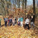 Есенна екскурзия на първи клас