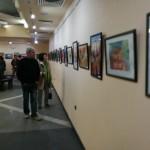 Представителна изложба по случай 110 годишнината на училището