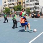 Спортна седмица в Априлов