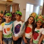 Карнавал на плодовете и зеленчуците – 2 клас